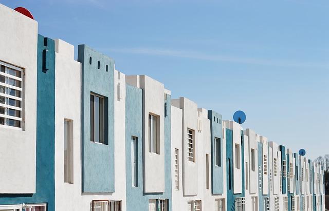 一人暮らしの部屋探しのコツ建物の構造築年数による部屋の選び方