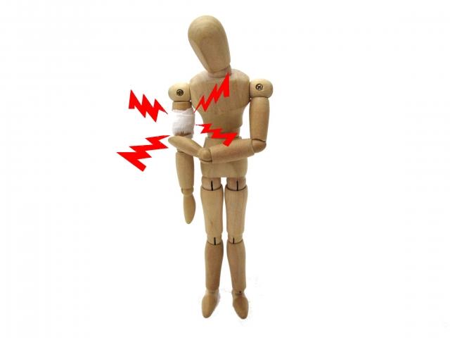 腕の痛み!腕の痛みがおこる病気の症状や原因、治療法を解説 ...