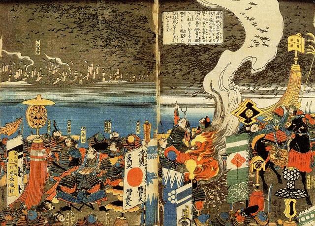 幕府 鎌倉